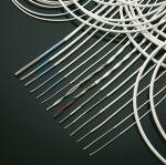 Single Wire Equipment Wire Silver Plated Copper