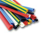 Single-Wall Commercial Grade Polyolefin Tubing