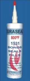 Duraseal 1531 Silicone Putty