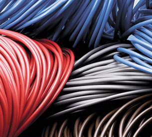 High Performance Tubing - Heat Shrink, Non-shrink, Braided Sleeving