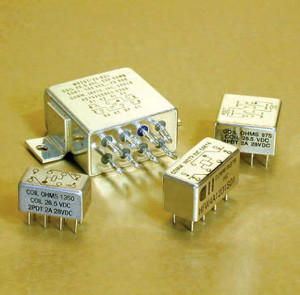 Crystal Can Relays