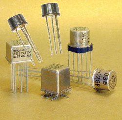 Miniature Relays
