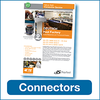Fast Factory - Deutsch Connectors