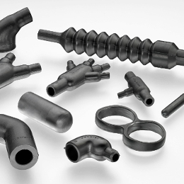 Moulded Parts Material Selection