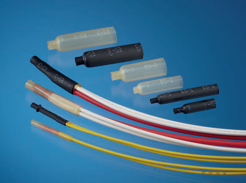 Heat Shrink Tubing for Automotive   IS-Rayfast