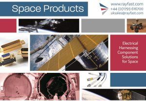 Introducing our new Space brochure